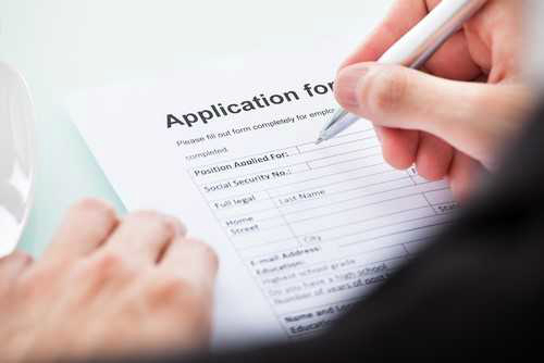 Applying for legal aid